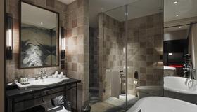 Hotel Proverbs Taipei - Taipei - Bathroom
