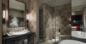 Hotel Proverbs Taipei - Ταϊπέι - Μπάνιο
