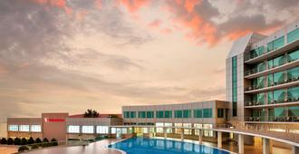 Ramada by Wyndham Baku - Bakú - Edificio