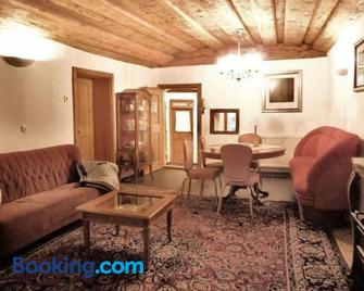 Ferienwohnung Arbesgassl - Hall in Tirol - Living room