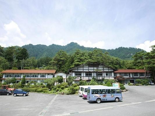 Forespa Kiso Ateraso - Okuwa - Building