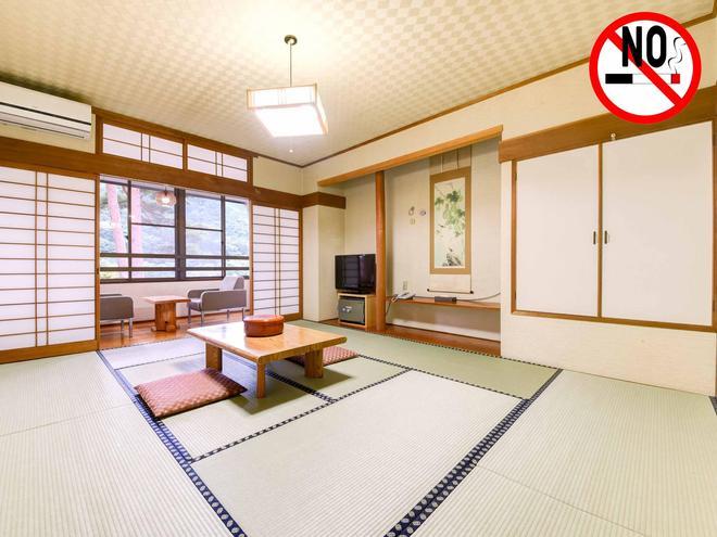 Forespa Kiso Ateraso - Okuwa - Dining room