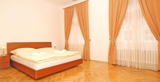 Ai Quattro Angeli - Prague - Bedroom