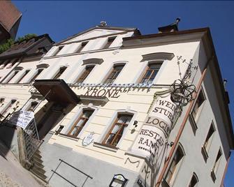 Hotel Zur Krone - Bad Brückenau