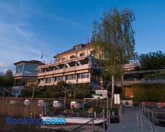 Seehotel Delphin - Meisterschwanden - Building