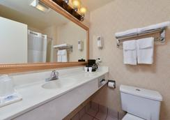 Americas Best Value Inn San Jose Convention Center - San Jose - Bathroom