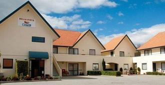 Bella Vista Motel Wanaka - Wanaka - Toà nhà