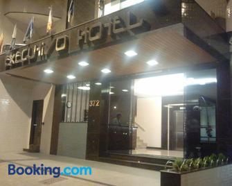 Executivo Hotel - Montes Claros - Gebäude