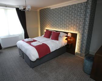 Queens Head - Morpeth - Bedroom