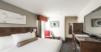 Edgewater Hotel - ווייטהורס