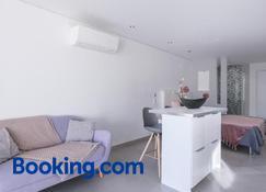 Cap d'Agde Naturiste - Agde - Living room