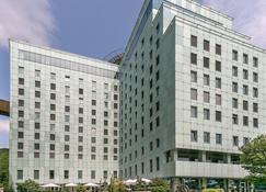Grand Hotel River Park, a Luxury Collection Hotel, Bratislava - Bratislava - Building