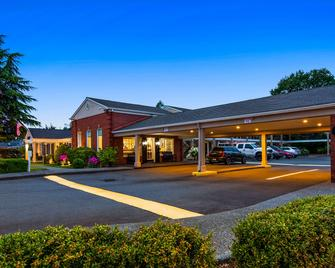 Best Western Lakewood - Tacoma - Building