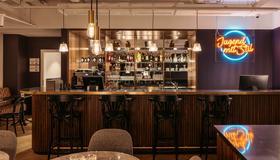 Hotel Schani Salon - Vienna - Bar