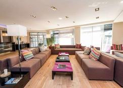Appart Hôtel Clément Ader - Toulouse - Lounge
