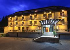 Hotel Vestina - Wisla - Edifício