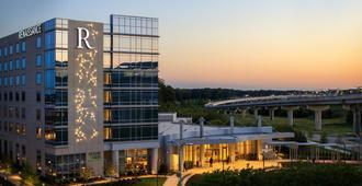 Renaissance Atlanta Airport Gateway Hotel - Atlanta - Building
