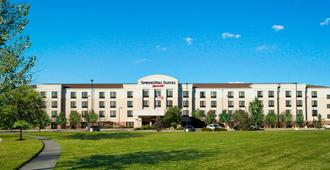 Springhill Suites By Marriott Omaha East/Council Bluffs, Ia - Council Bluffs