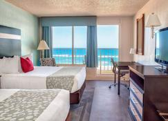 Ramada Plaza by Wyndham Nags Head Oceanfront - Kill Devil Hills - Bedroom