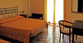 B&B Capo Sant'Alessio - Sant'Alessio Siculo - Bedroom