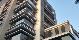 Shine Residence - Taichung - Building