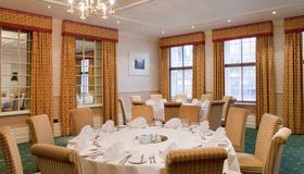 Mercure Salisbury White Hart Hotel - Salisbury - Restaurante