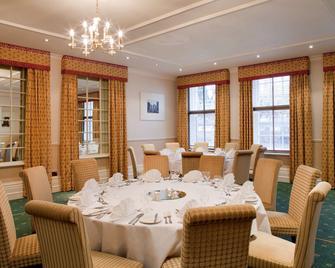 Mercure Salisbury White Hart Hotel - Salisbury - Restaurant