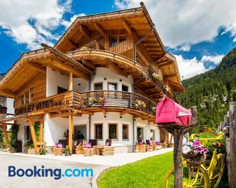 Chalet Vites Mountain Hotel - Canazei - Gebäude