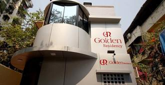 Hotel Golden Residency - Mumbai - Building