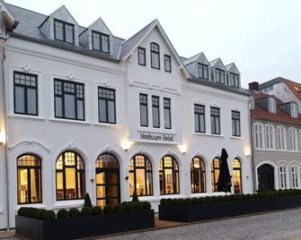Hostrups Hotel - Tonder - Building