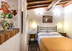 Hotel Collodi Firenze - Florence - Phòng ngủ