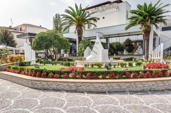 Best Western Hotel Rocca - Cassino - Building