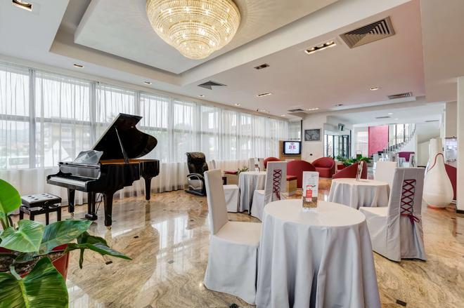 Best Western Hotel Rocca - Cassino - Banquet hall