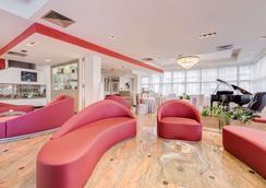 Best Western Hotel Rocca - Cassino - Lobby