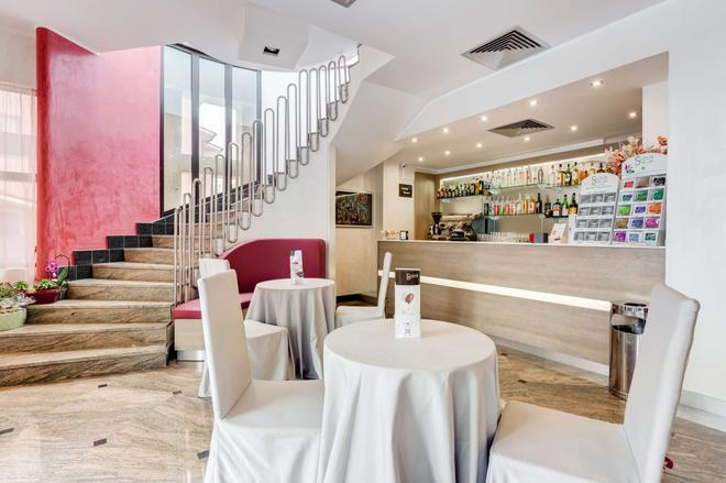 Best Western Hotel Rocca - Cassino - Bar
