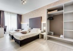 Best Western Hotel Rocca - Cassino - Bedroom