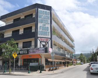 Micro Beach Hotel - Garapan - Edificio