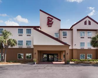 Red Roof Inn Panama City - Панама-Сіті - Building