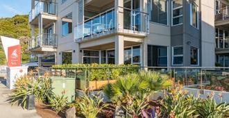 Edgewater Palms Apartments - Paihia - Edificio