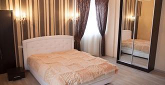 Poseidon Hotel - Kharkiv - Bedroom