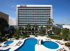 Villahermosa Marriott Hotel - Villahermosa - Building