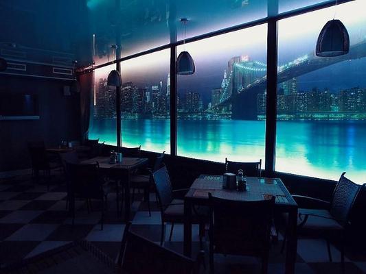 Villa Glamour - Kaliningrad - Restaurant