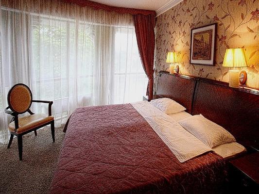 Villa Glamour - Kaliningrad - Slaapkamer