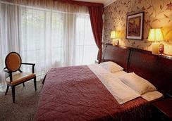 Villa Glamour - Kaliningrad - Makuuhuone