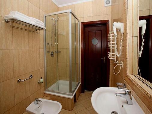Villa Glamour - Kaliningrad - Kylpyhuone