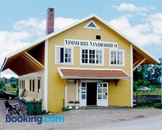 Vimmerby Vandrarhem - Vimmerby - Building