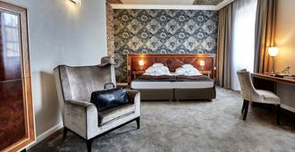 Hotel Alter - לובלין