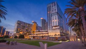Intercontinental San Diego - San Diego - Building