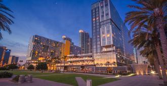 Intercontinental San Diego, An IHG Hotel - San Diego - Edificio