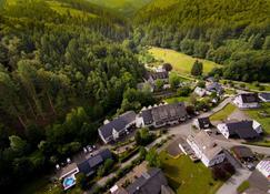 胡博圖梭赫酒店 - 施馬倫堡 - 施馬倫貝格 - 室外景